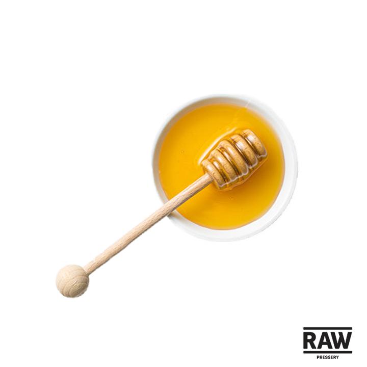 Honey Juice Ingredients Cold Pressed