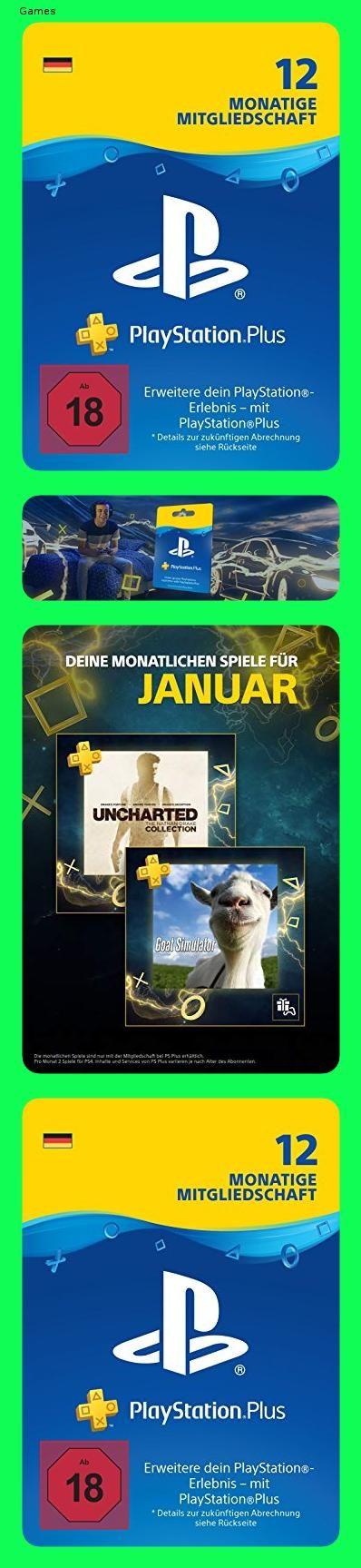 Playstation Plus Mitgliedschaft 12 Monate Deutsches Konto Ps4 Download Code 147o In 2020 Monate Deutsch Playstation Ps4