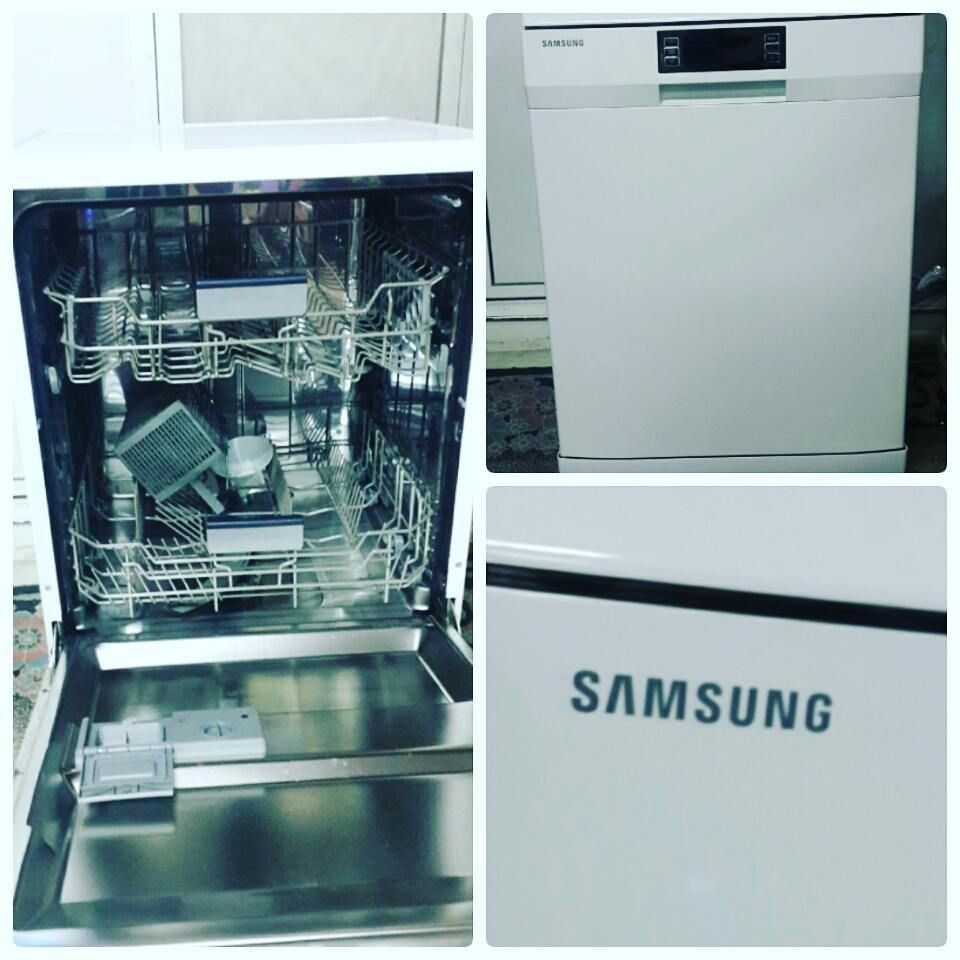 For Sale Samsung Dishwasher Good Condation Price 45 Bd للبيع غسالة اطباق سامسنغ بحالة ممتازة السعر 45 Bd Tel Electronic Products Electronics Samsung