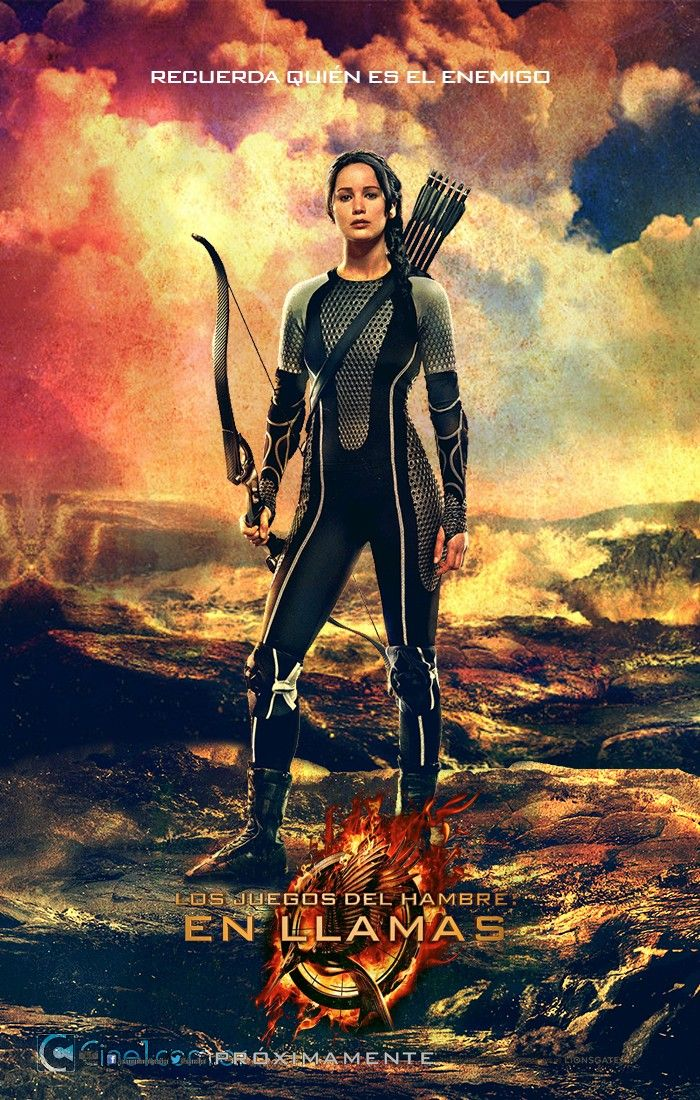 watch the hunger games
