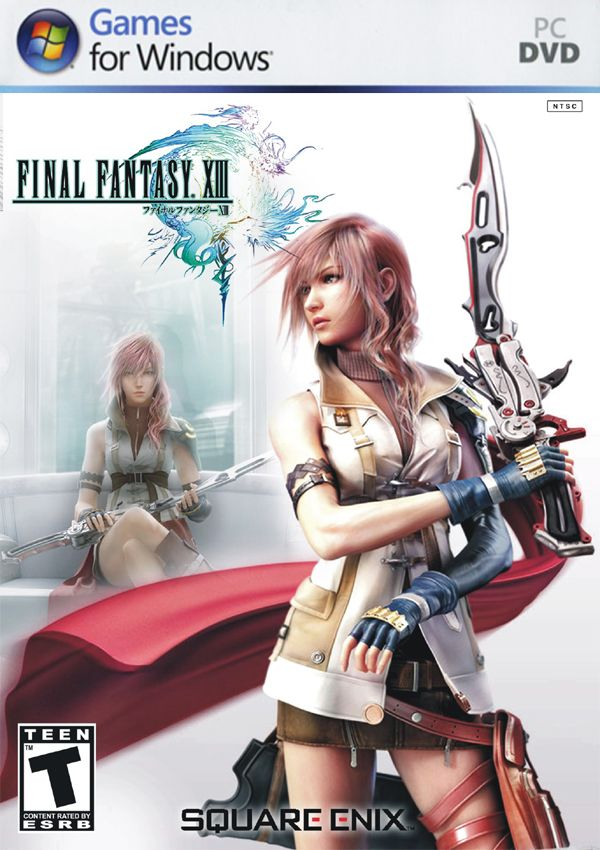 final fantasy 13 pc free download