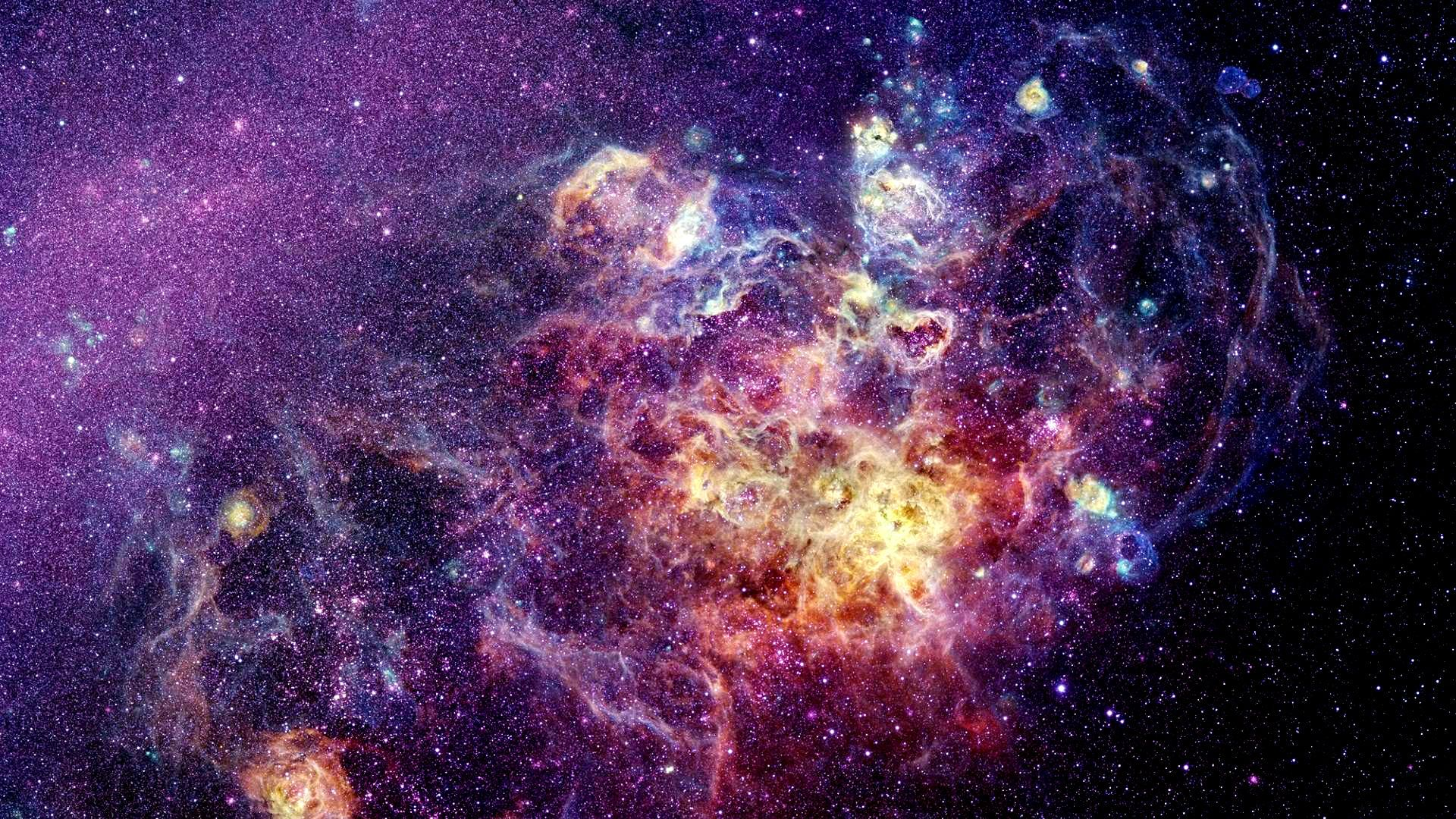 Nebula Wallpaper High Resolution High Resolution Hd Free Media