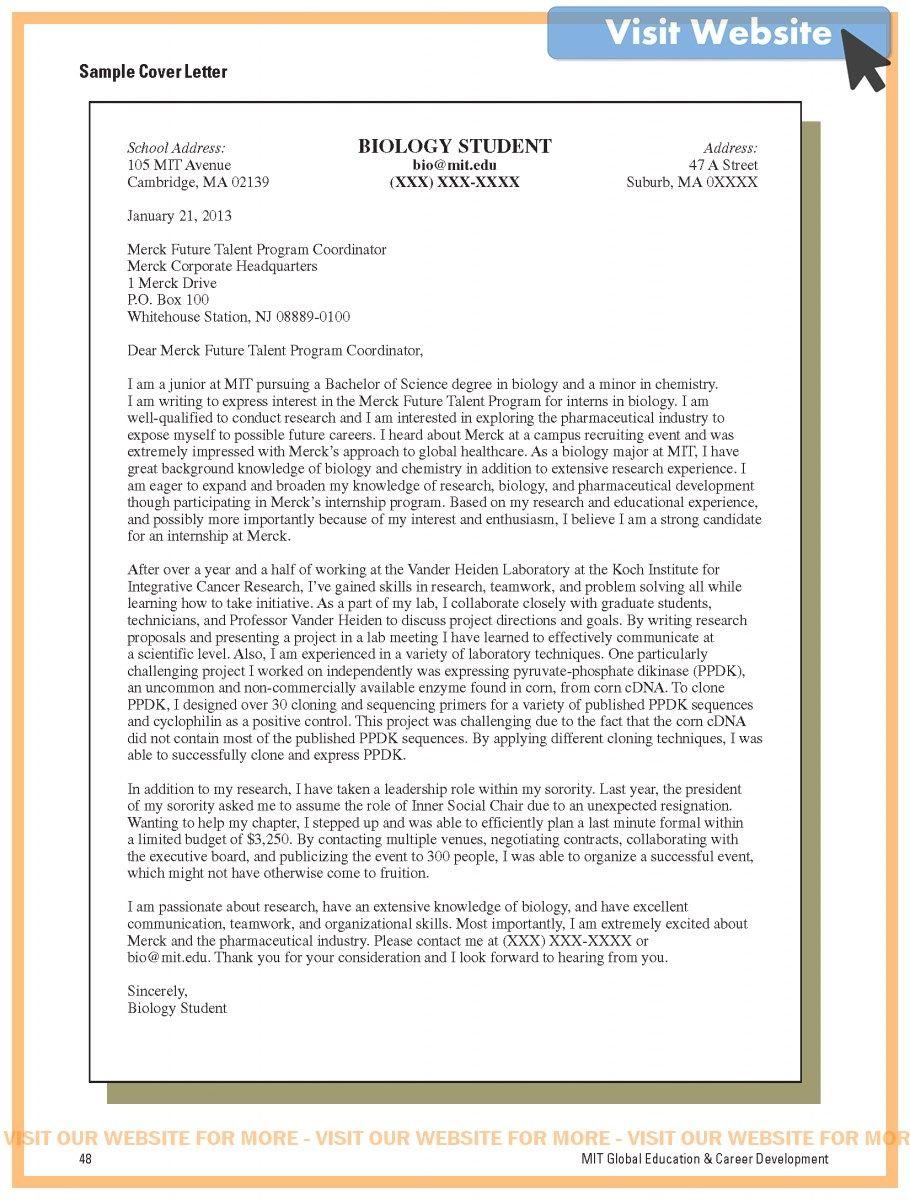 job application cover letter doc in 2020 | Resume cover ...