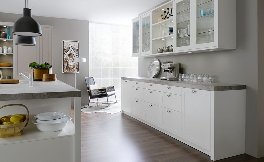 Best Leicht Cabinets Nyc Caree Line Contemporary Kitchen 400 x 300