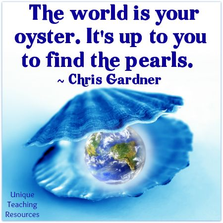 the pearl of the world from the great oyster This study was undertaken to assess the process of mantle regeneration in the akoya pearl oyster pinctada  w saville-kentthe great  apr 23–27, world.