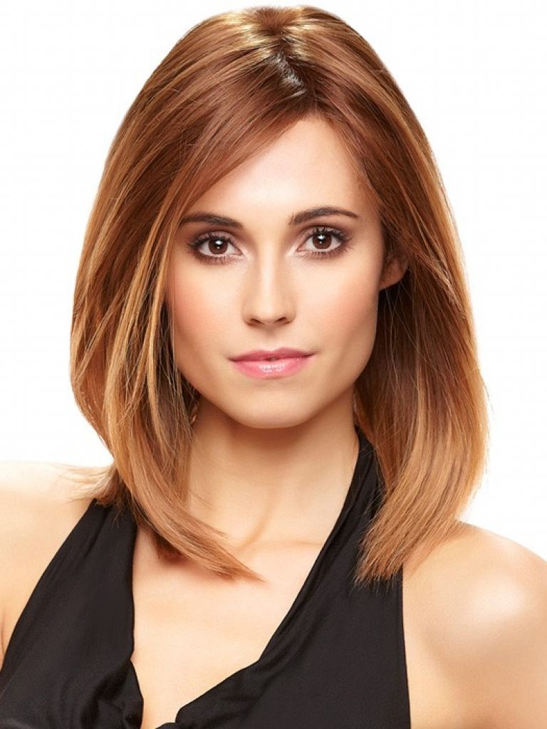 Image Result For Professional Haircuts Hair Styles Medium Length Hair Styles Light Auburn Hair