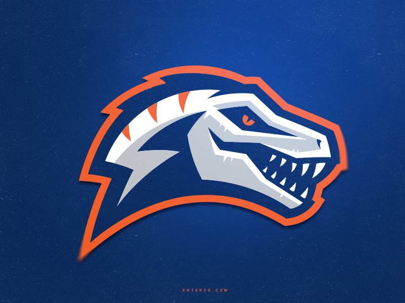 Eindhoven Raptor Main Logo Sports Logo Inspiration Sports Logo Design Sports Logo