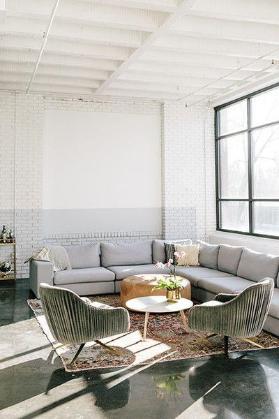 Maia Modern Bedroom Set: Decoration Sejour