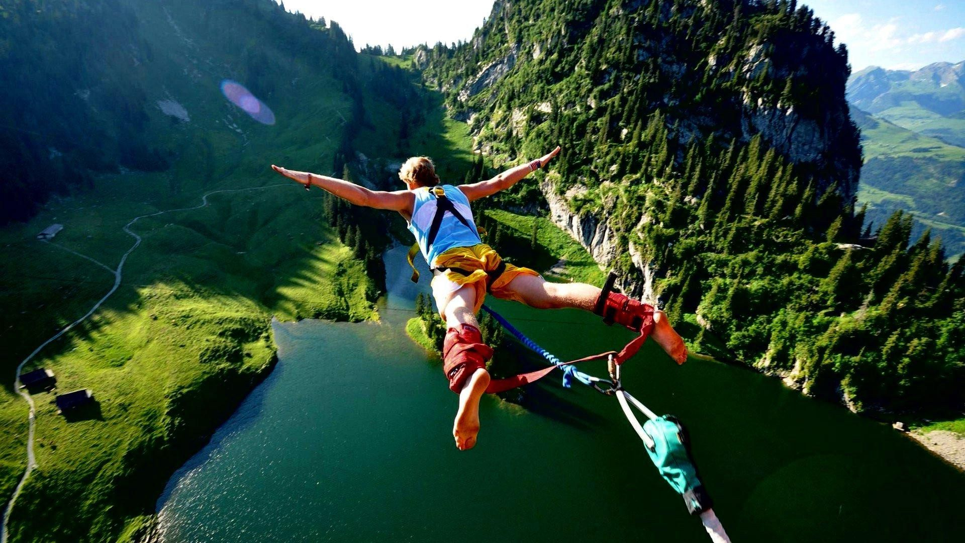 Extreme Sports - Bungee Jumping Extreme Sports | Extreme ...