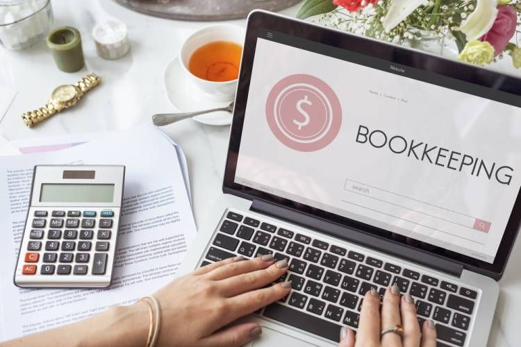 Online Bookkeeping Servicethe onestep Solution for Small