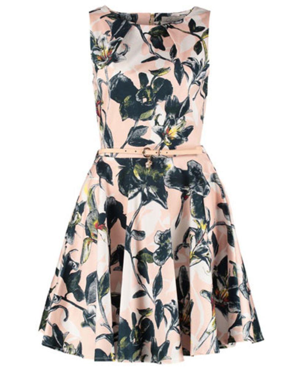in den online-shops: neue kleider für den sommer | rosa