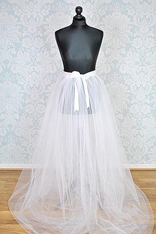 127cba75b2 Detachable Tulle Skirt