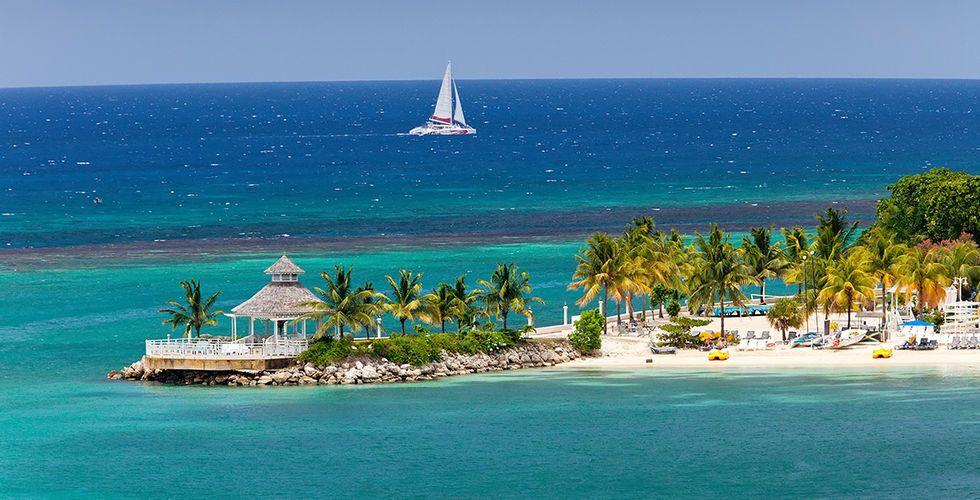 Runaway Bay Jamaica Jewel Paradise Cove Beach Resort Spa 5 Solo Os
