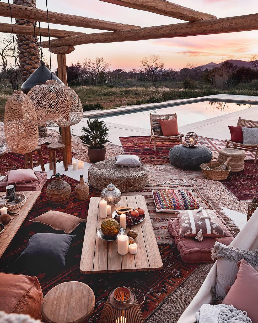 Outdoor Teppiche & Textilien ♥ online kaufen | WestwingNow
