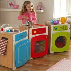 Kitchen Toys   Childrens Play Kitchen   Childrens Toys And Gifts