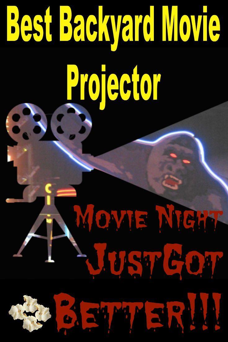 best backyard movie projector movie projector backyard movie