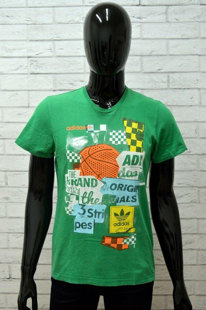 adidas uomo shirts