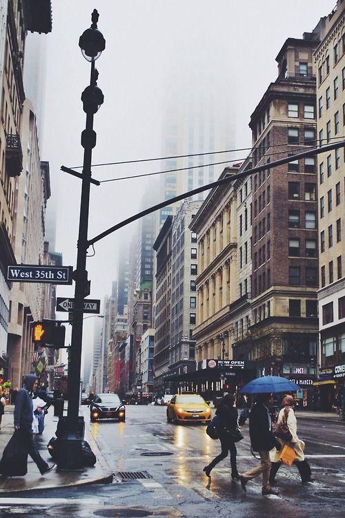 Why We Live Where We Live New York City New York I