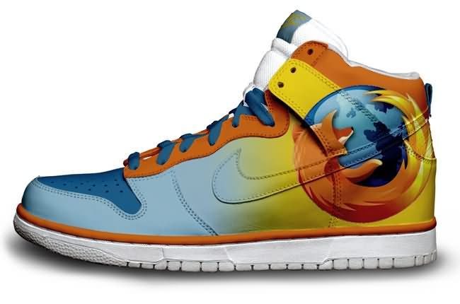 60 Unique Nike Shoe Designs by Daniel Reese