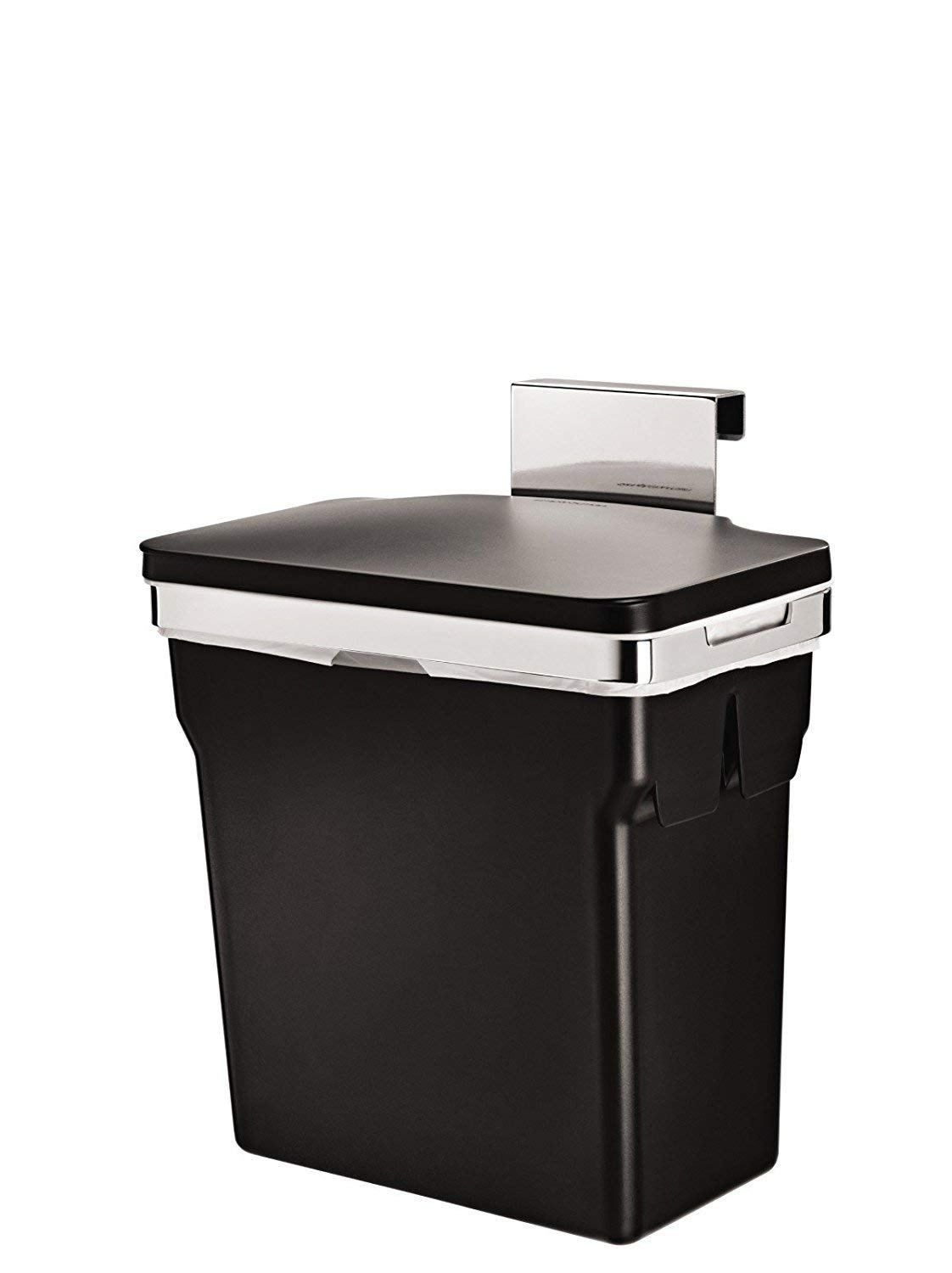 Top 8 Best Wall Mounted Trash Can Reviews Best Garbage Disposal Units Kitchen Trash Cans Simplehuman Kitchen Waste Bin