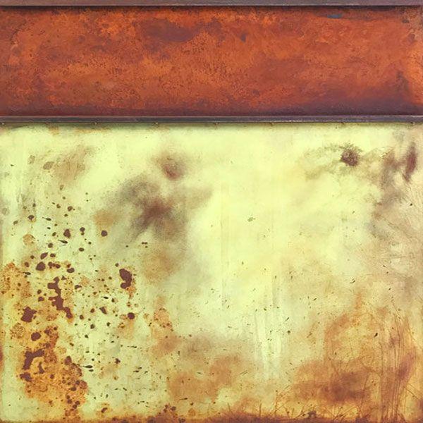 Rusted Bamboo\