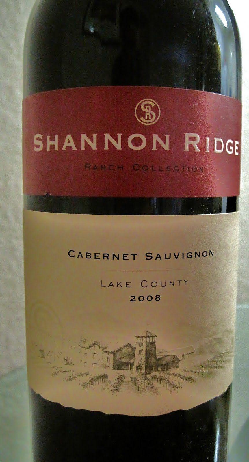 Shannon Ridge 2008 Wine Bottle Wines Wine