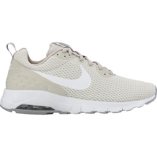 huge discount 0da3e 094ec ... Nike Womens Air Max Motion LW SE Running Shoes (Pale GreyWhiteWolf ...