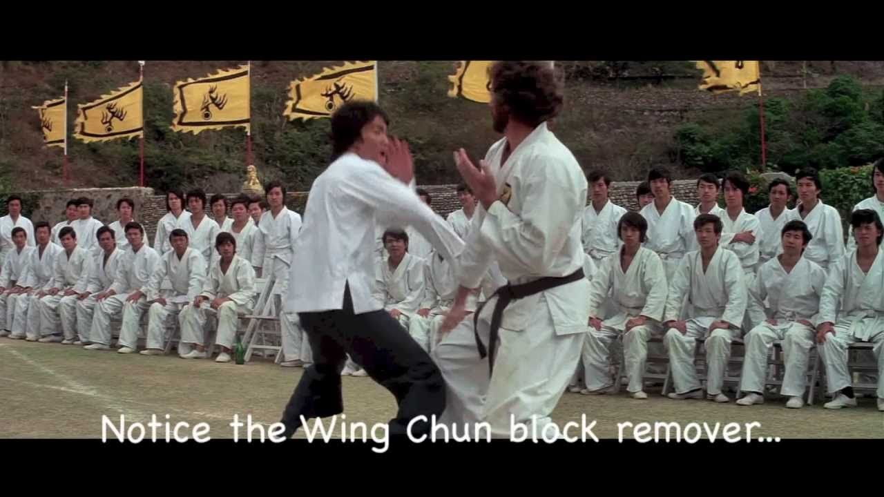 ***Bruce Lee's Unnoticed Movements*** there are so many other movements that weren't noticed though ;(