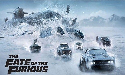 Fast and Furious 8 (2017) Hindi Dubbed Full Movie Online