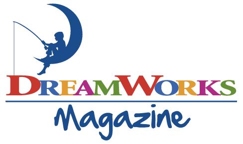 Kung Fu Panda CleverstiX offered in DreamWorks Magazine