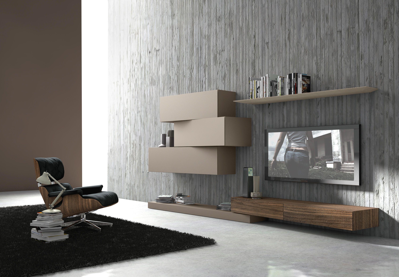 Wie angegossen: Design nach Mass von Presotto | Pinterest ...