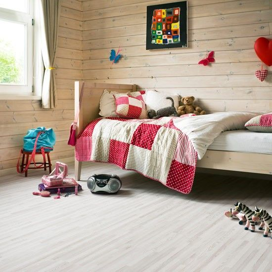 Kids Bedroom Flooring with a little money and a lot of creativity, you can transform