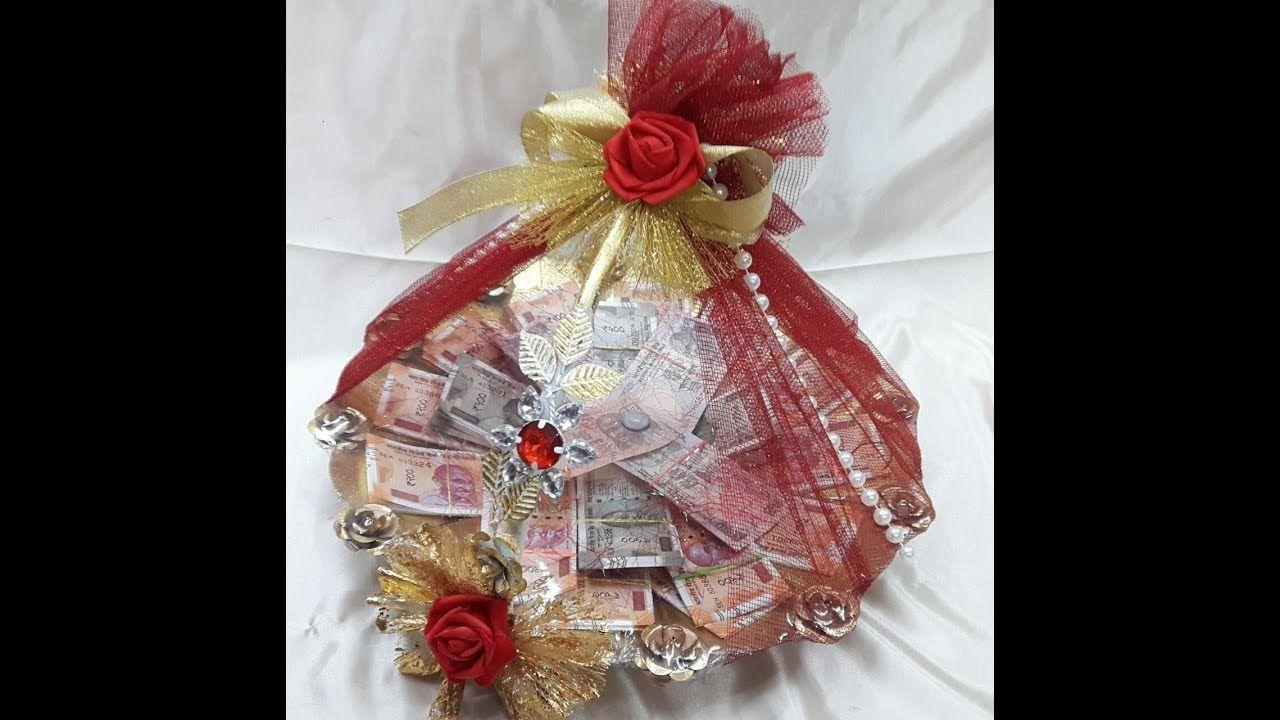 Diy How To Decorate A Basket By Laxmi Singla Wedding Decorations