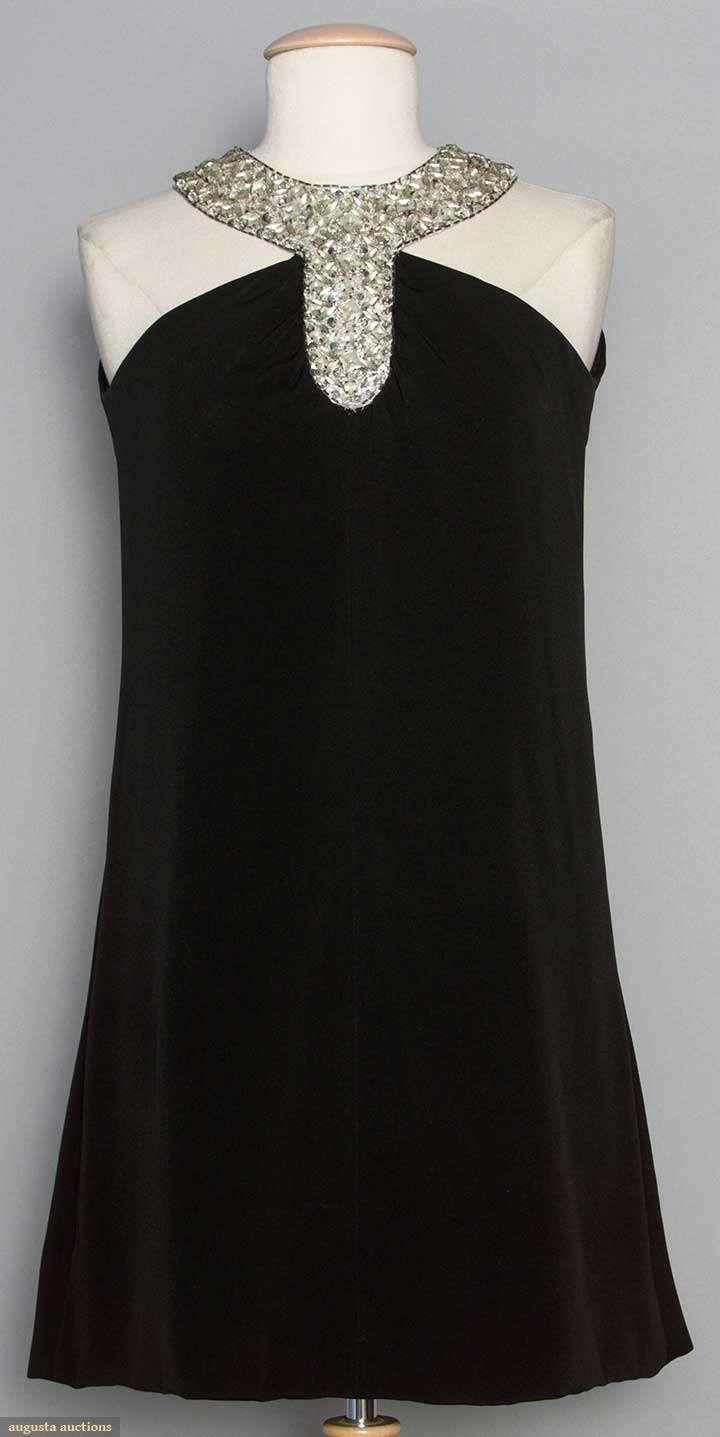 Apple Boutique Silk Dress, London, 1968, Augusta Auctions, November ...