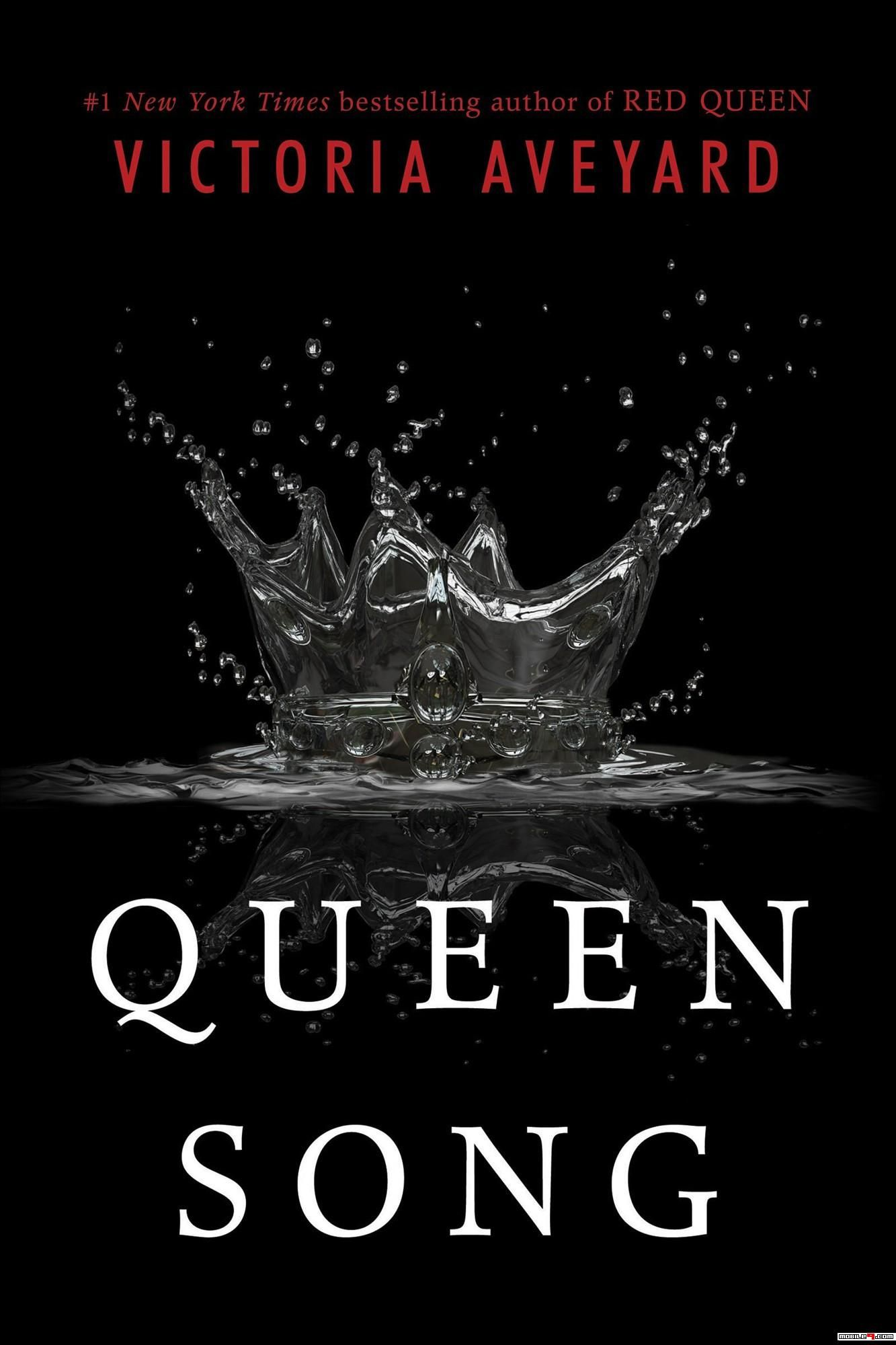 Victoria Aveyard  Queen Song (red Queen 01) Ebooks Available  Tap To See