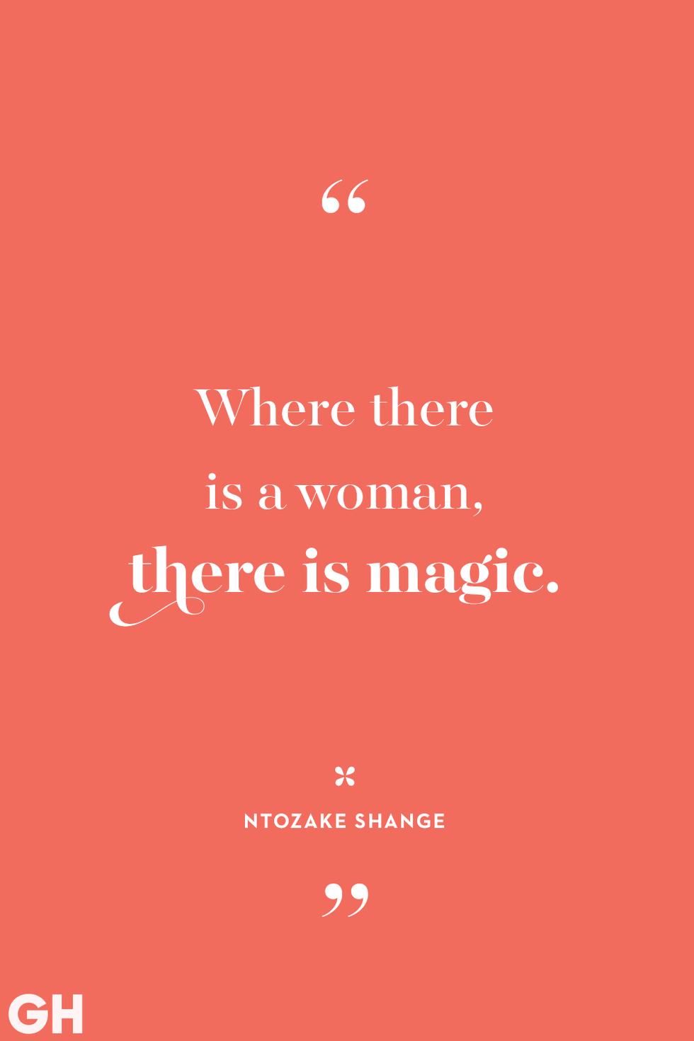 Härliga citat för att fira internationella kvinnodagen i