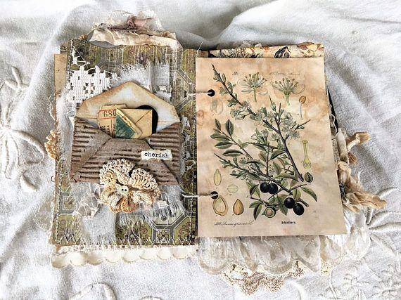 Image Result For Paper Flowers Junk Journal Vintage Junk Journal Vintage Journal Junk Journal