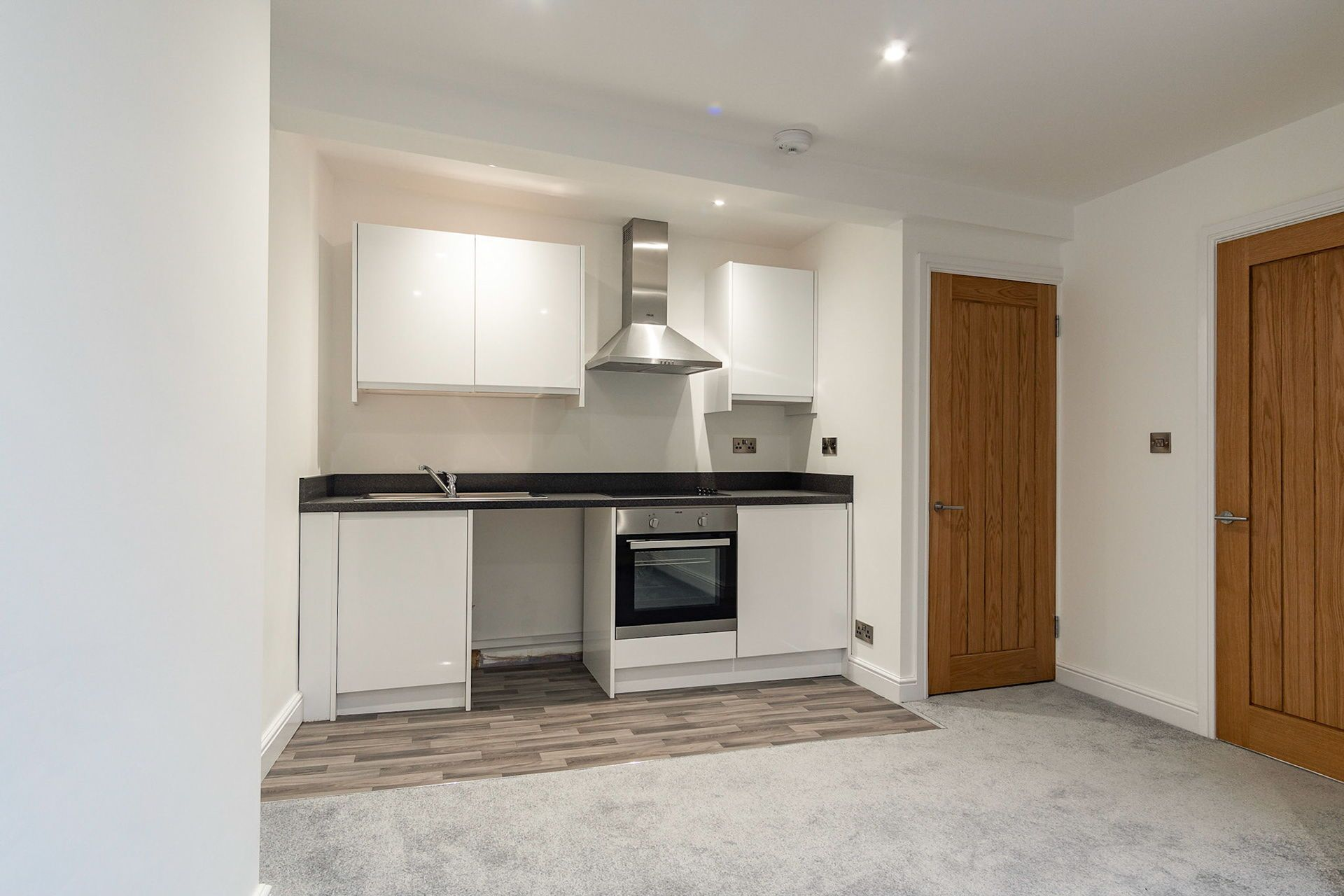 Commercial Property Conversion Case Study Future Group Build In 2020 One Bedroom Flat Commercial Property One Bedroom