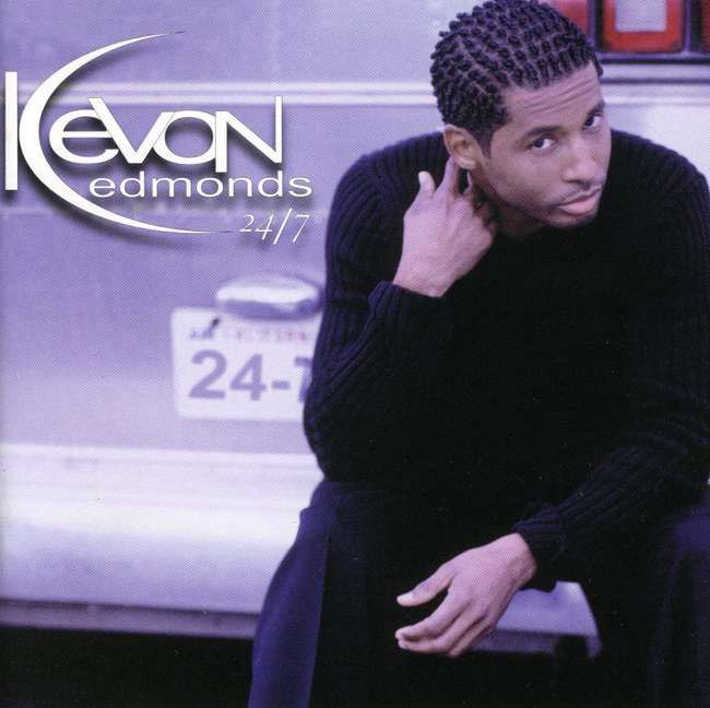 Kevon Edmonds 24 7 Overstock Com Shopping The Best Deals On R B Kevon Edmonds R B Soul Music Music