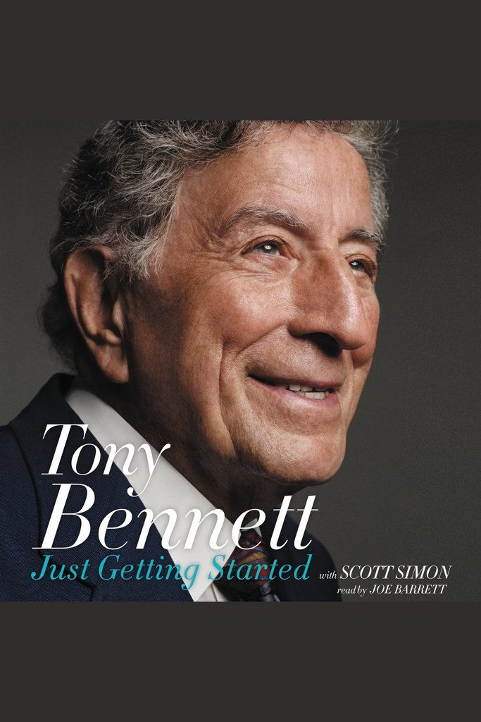 At ninety, musician and singer Tony Bennett is as vibrant and productive as ever. In addition to his prodigious musical output, including albums, concerts, and personal appearances, this beloved and enduring artist has written his second book. In 2012's Life Is a Gift, Tony reflected on the lessons he has learned over the years. Now, in Just Getting Started, he pays homage to the remarkable people who inspired those lessons.