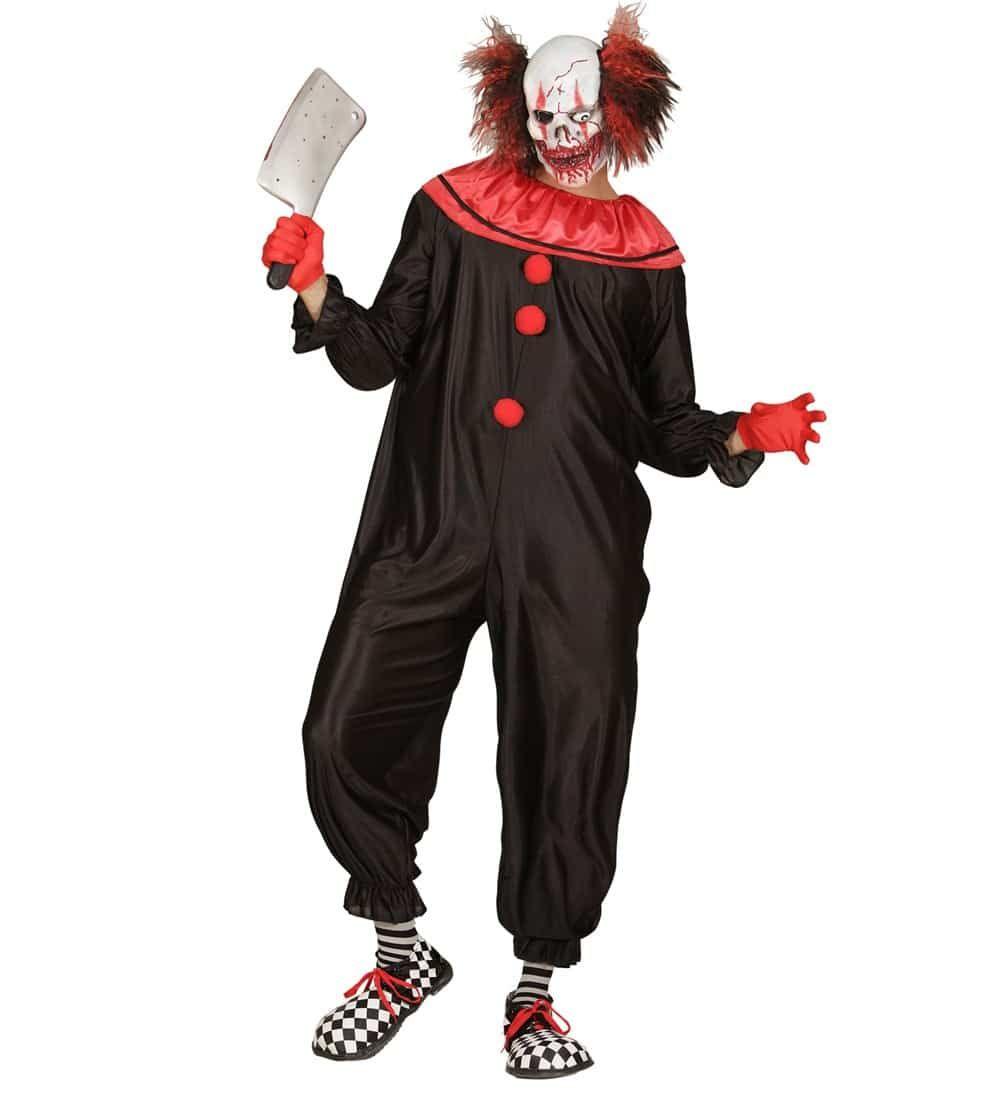 Comprar Disfraz adulto Payaso Asesino Circo  49783263b1a