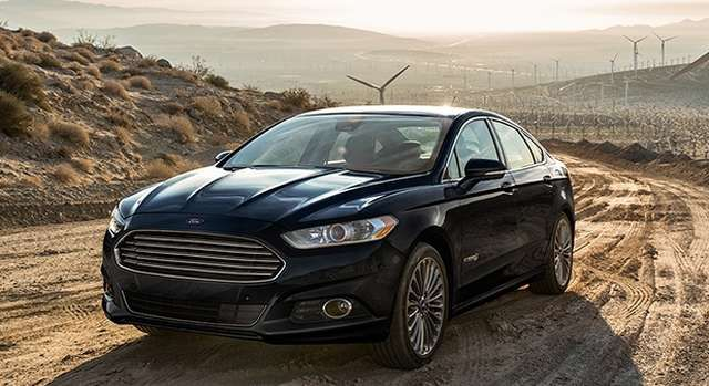 2016 Ford Fusion Ford Fusion Ford Car Dealership