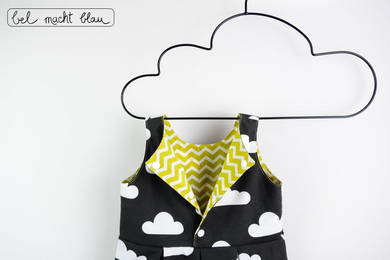 Das Wolkenkleid - ein Mädchenkleid zur Beerdigung (groeny ...