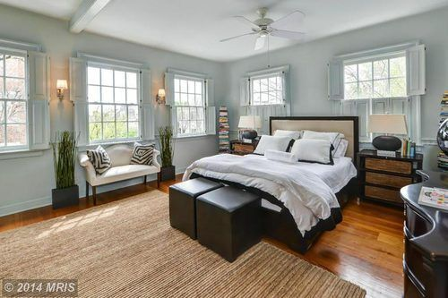 Here S How To Make A 224 Year Old House Look Modern On The Market Curbed Dc