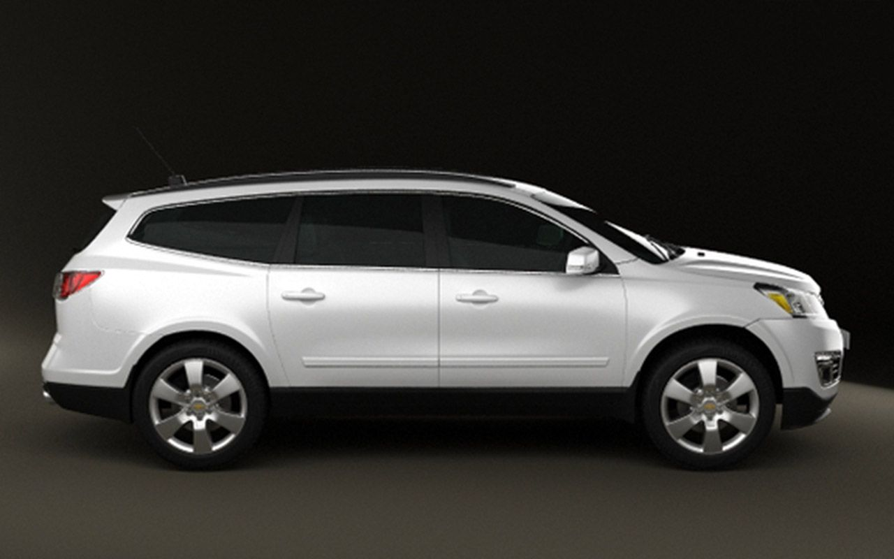 2016 Chevy Traverse Redesign And Release Date Http Www Carbrandsnews