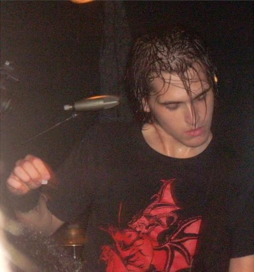Pin by A M on Gerard Way & My Chemical Romance | My chemical