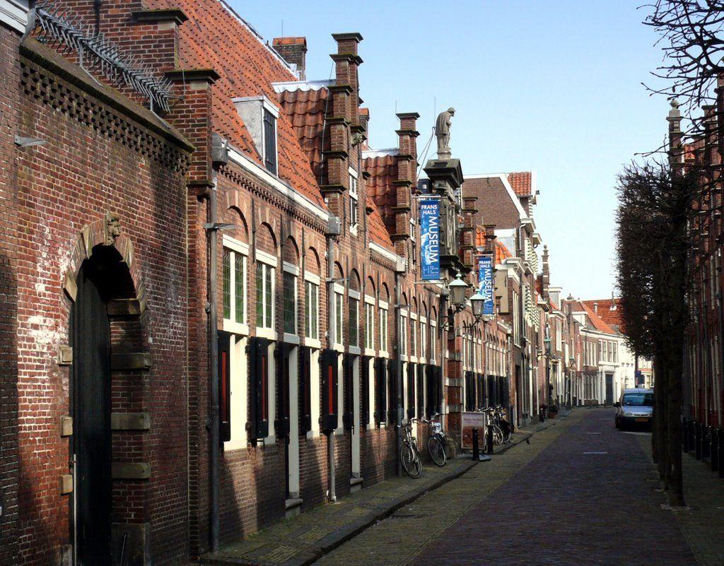 Frans hals museum, Haarlem
