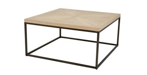 San Marco Square Coffee Table San Marco DFS Home Living