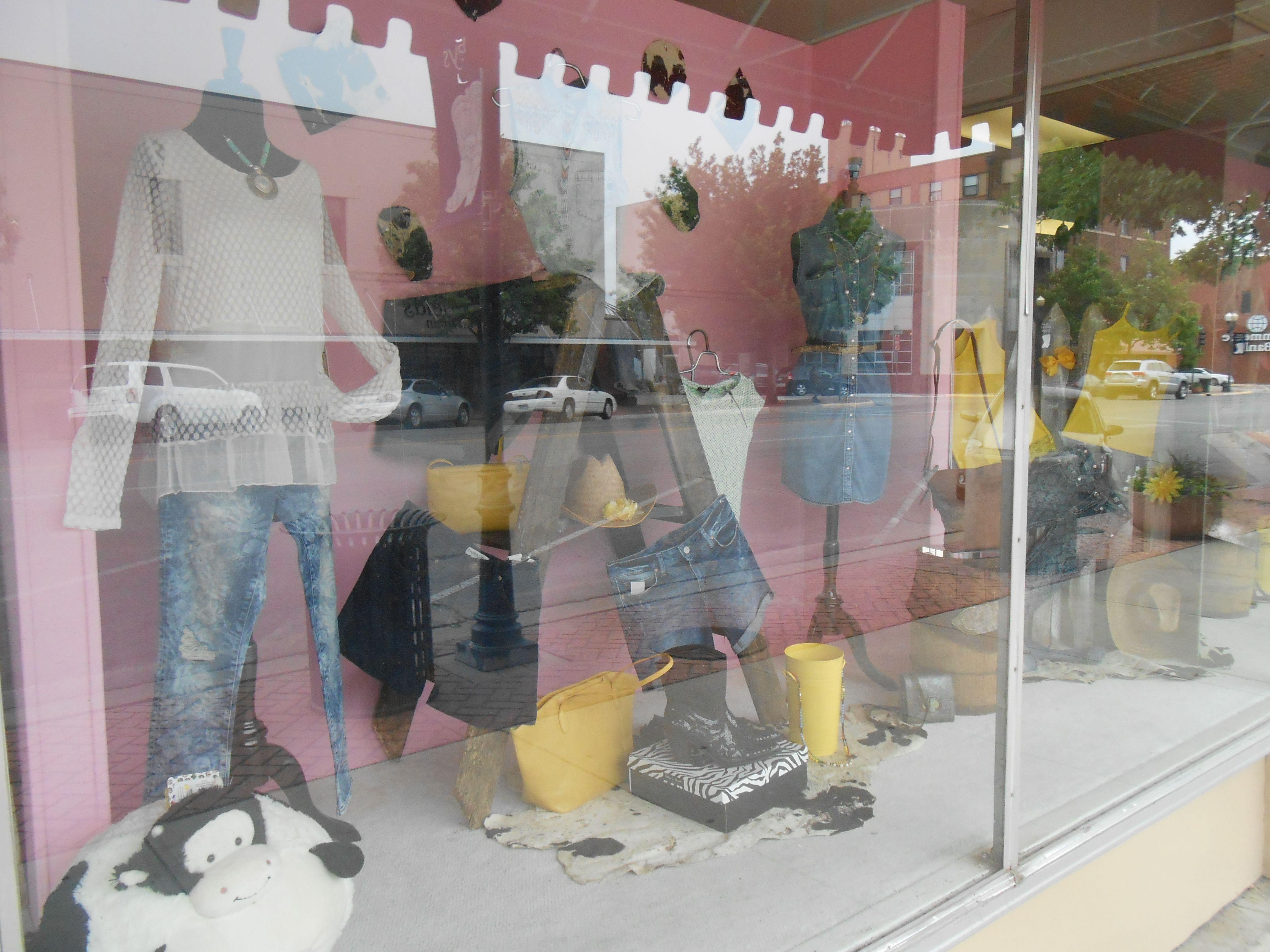 Little Britches Moodz Fashion Downtown Garden City Ks Shopping