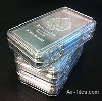 Coin And Currency Collecting Supplies Numismatics Coin Collecting Silver Bars Coin Holder